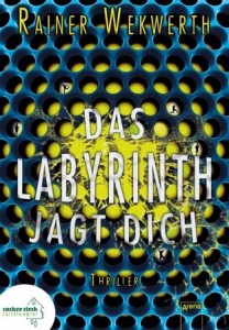 Labyrinth Cover II